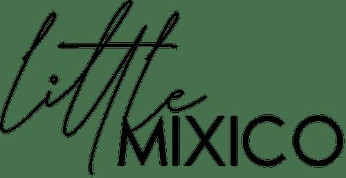 Littemixico Logo